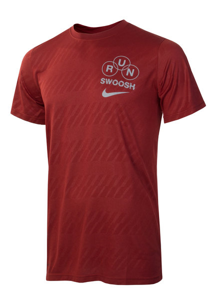 Футболка мужская Nike Dry Running T-Shirt