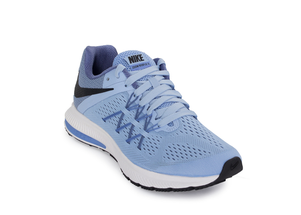 Кроссовки женские Nike Air Zoom Winflo 3