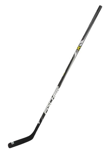 Клюшка хоккейная Fischer SX7 100 Matt E11022 4R