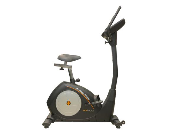 Велотренажер электромагнитный NordicTrack VX400