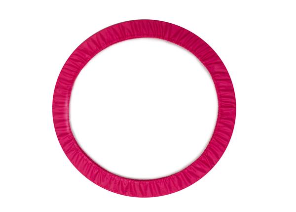 Чехол для обруча 10549 розоый