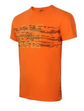 176e0f233fe Футболка мужская Monte Grande оранжевая