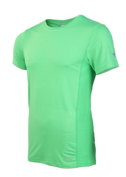 Футболка мужская AS4 зеленая