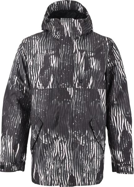 Куртка сноубордическая мужская Burton TWC