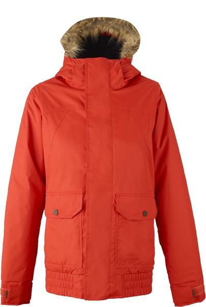 Куртка сноубордическая женская Burton Cassidy Jacket Aries