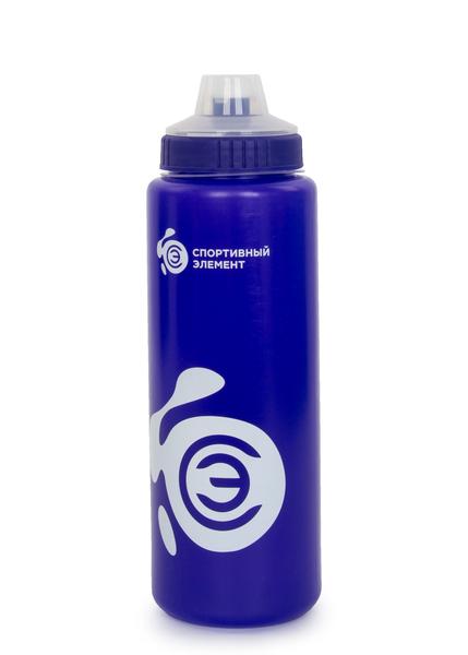 Бутылка для воды S12-1000 Азурит