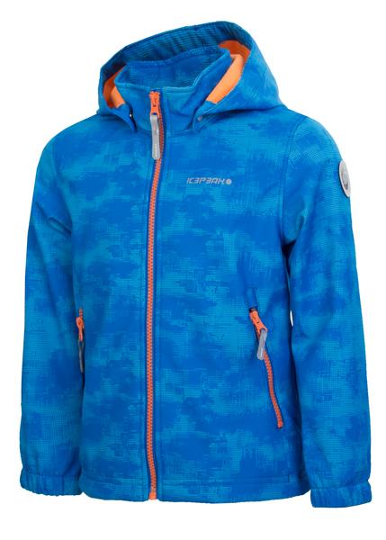 Куртка демисезонная детская Icepeak