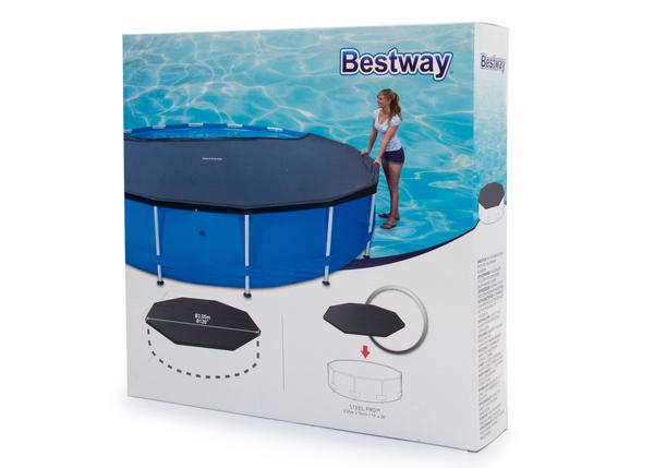 Чехол защитный для бассейна круглого Bestway 58036 305 см