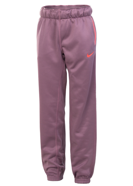 Брюки детские Nike Therma Training Pant коричневые