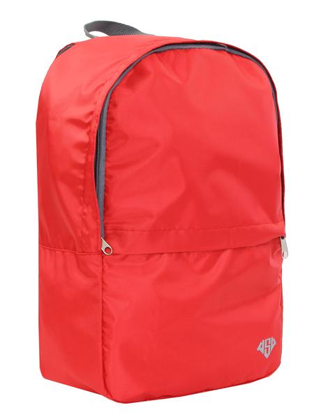 Рюкзак AS4 15 л красный