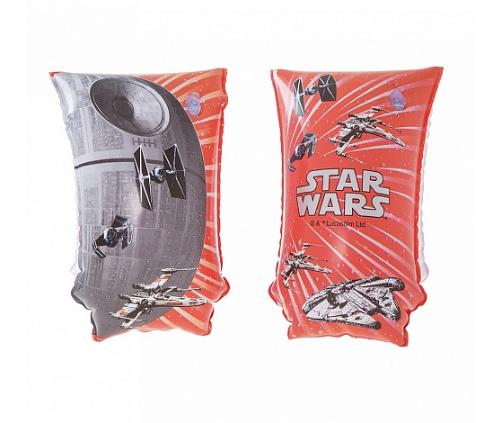 Нарукавники надувные Bestway 91210 Star Wars