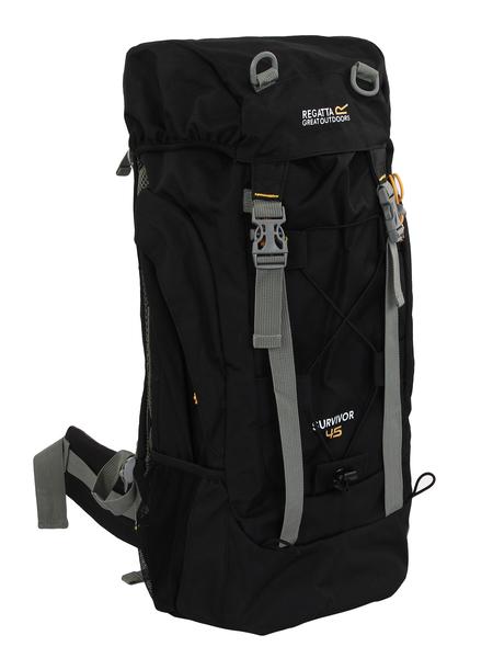 Рюкзак Regatta Survivor III 45L черный