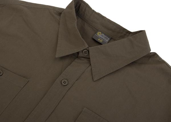 7d8cb723a62 Рубашка мужская Monte Grande зеленая - Сеть спортивных магазинов Чемпион