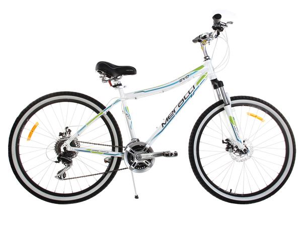 "Велосипед горный Meratti Evo Due 26"""