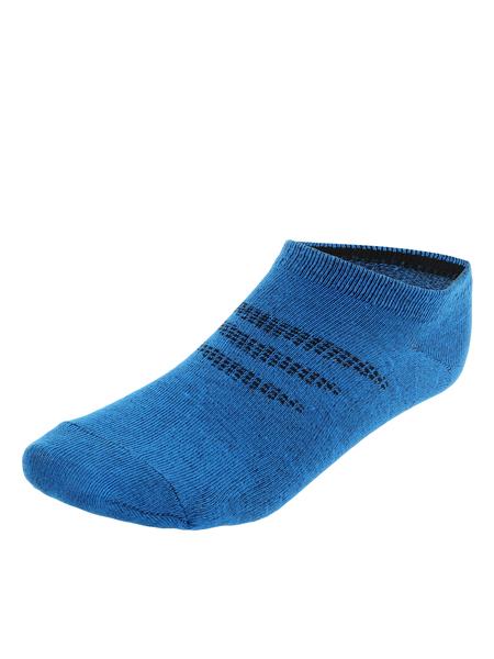 Носки укороченные AS4 синие