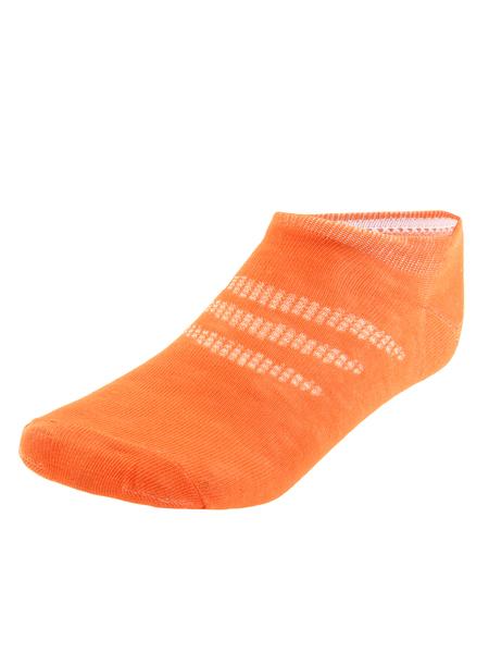 Носки укороченные AS4 оранжевые