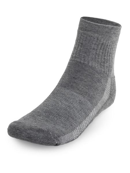 Носки уплотнённые AS4 серые
