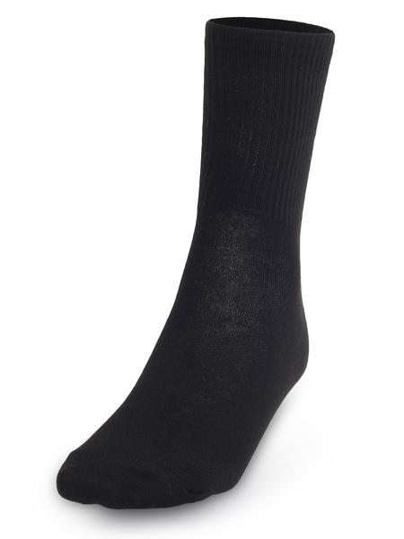 Носки unisex AS4 черные
