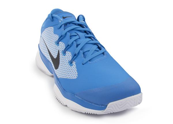 Кроссовки мужские Nike Air Zoom Ultra Cly голубые