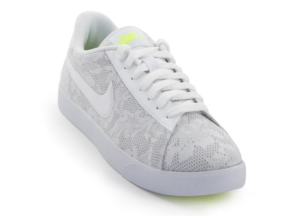 Кеды женские Nike Racquette '17 белые