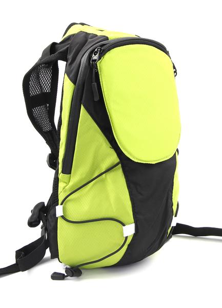 Рюкзак велосипедный с сигналом поворота YKBB0503  (5 л)