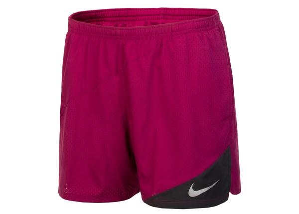 Шорты мужские Nike 5IN Distance фиолетовые