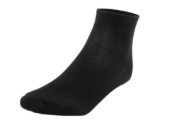 Носки AS4 A3 — 557 410 черные