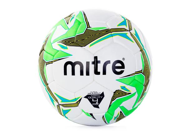 Мяч футбольный Mitre Futsal Nebula BB1350WBG