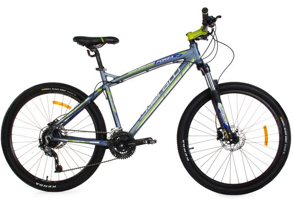 Велосипед горный Meratti Forza Tre