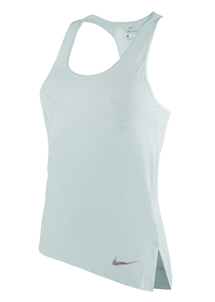 Майка женская Nike Breathe Running Tank