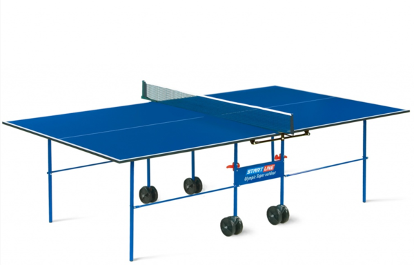 Стол для настольного тенниса Start Line Olympic Super Outdoor