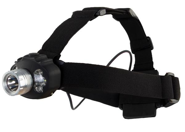 Фонарь налобный Wolf Light TL-9590