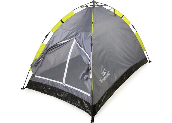 Палатка двухместная быстросборная Greenwood MAT-192-2