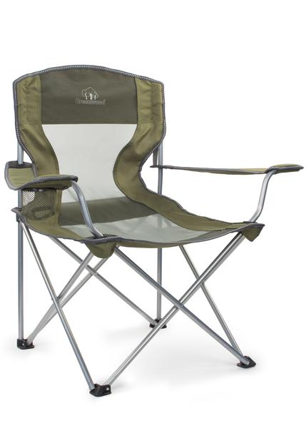 Кресло складное Greenwood FC-03