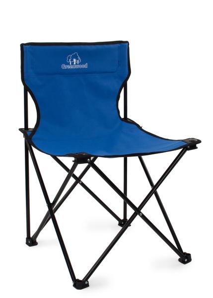 Кресло складное без подлокотников Greenwood FCL-4134 N/C