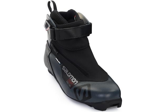 Ботинки лыжные Salomon Escape 7 Prolink L39084000