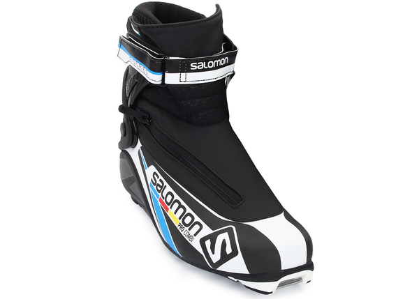 Ботинки лыжные Salomon Pro Combi Prolink