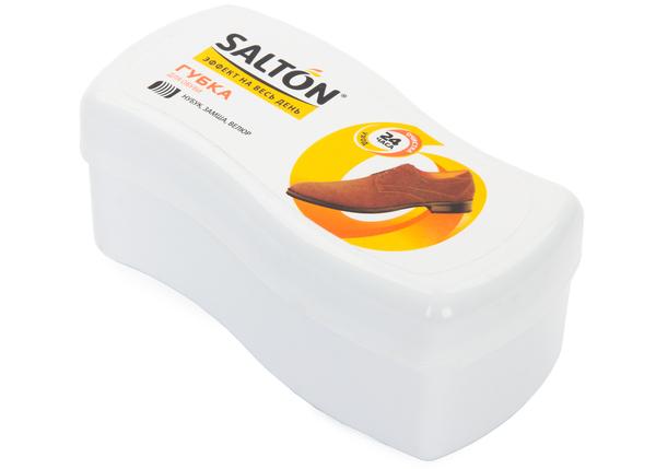 Губка для обуви Salton