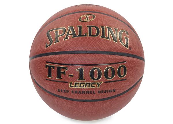 Мяч баскетбольный Spalding TF 1000 Legacy 6
