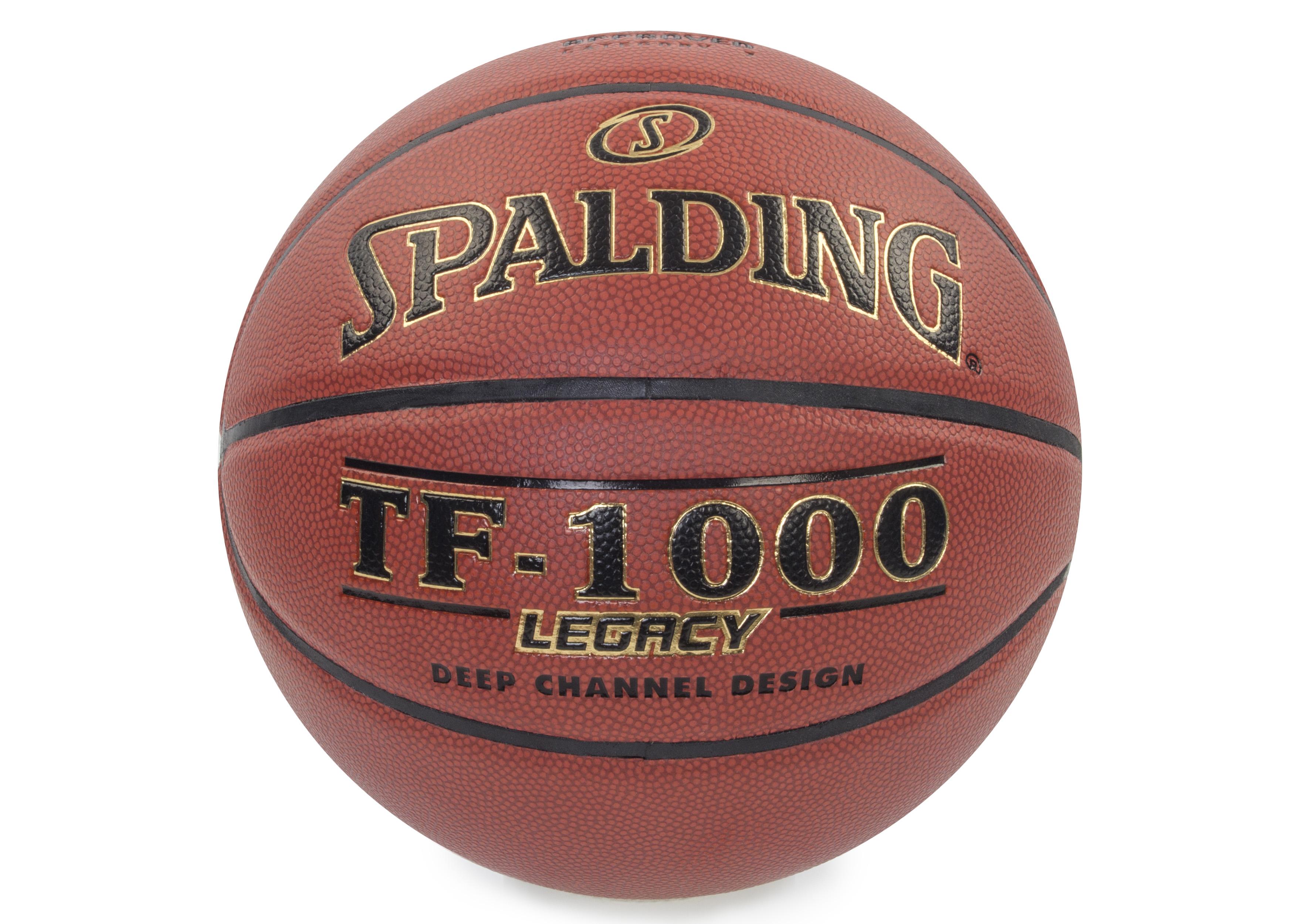 a6e8d322 Мяч баскетбольный Spalding TF 1000 Legacy 6 - Сеть спортивных ...