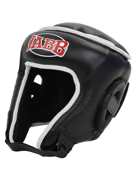 Шлем боксерский Jabb JE-2093 черный