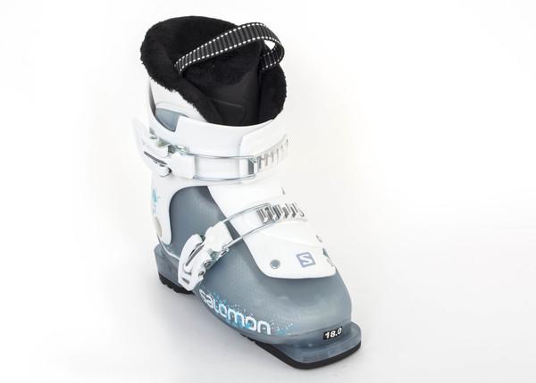 Ботинки горнолыжные Salomon T2 Girlie RT