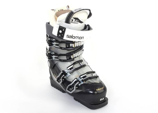 Ботинки горнолыжные Salomon Divine 65