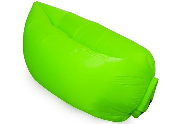 Надувной лежак Greenwood Lazy Bag