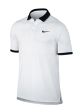 Поло мужское Nike Court Dry Tennis Polo