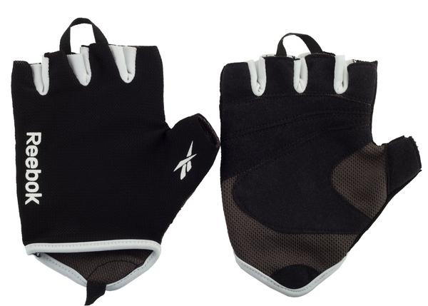 Перчатки для фитнеса RAEL-11134BK