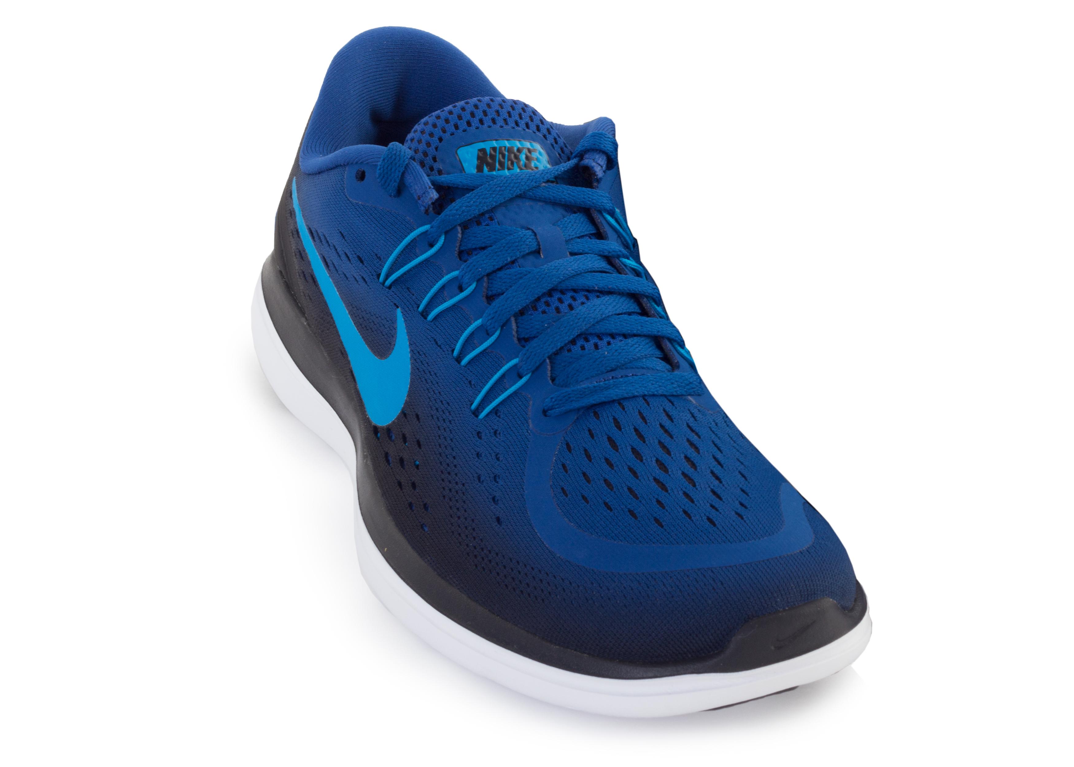 b5a548ca4 Кроссовки мужские Nike Flex RN 2017 - Сеть спортивных магазинов Чемпион