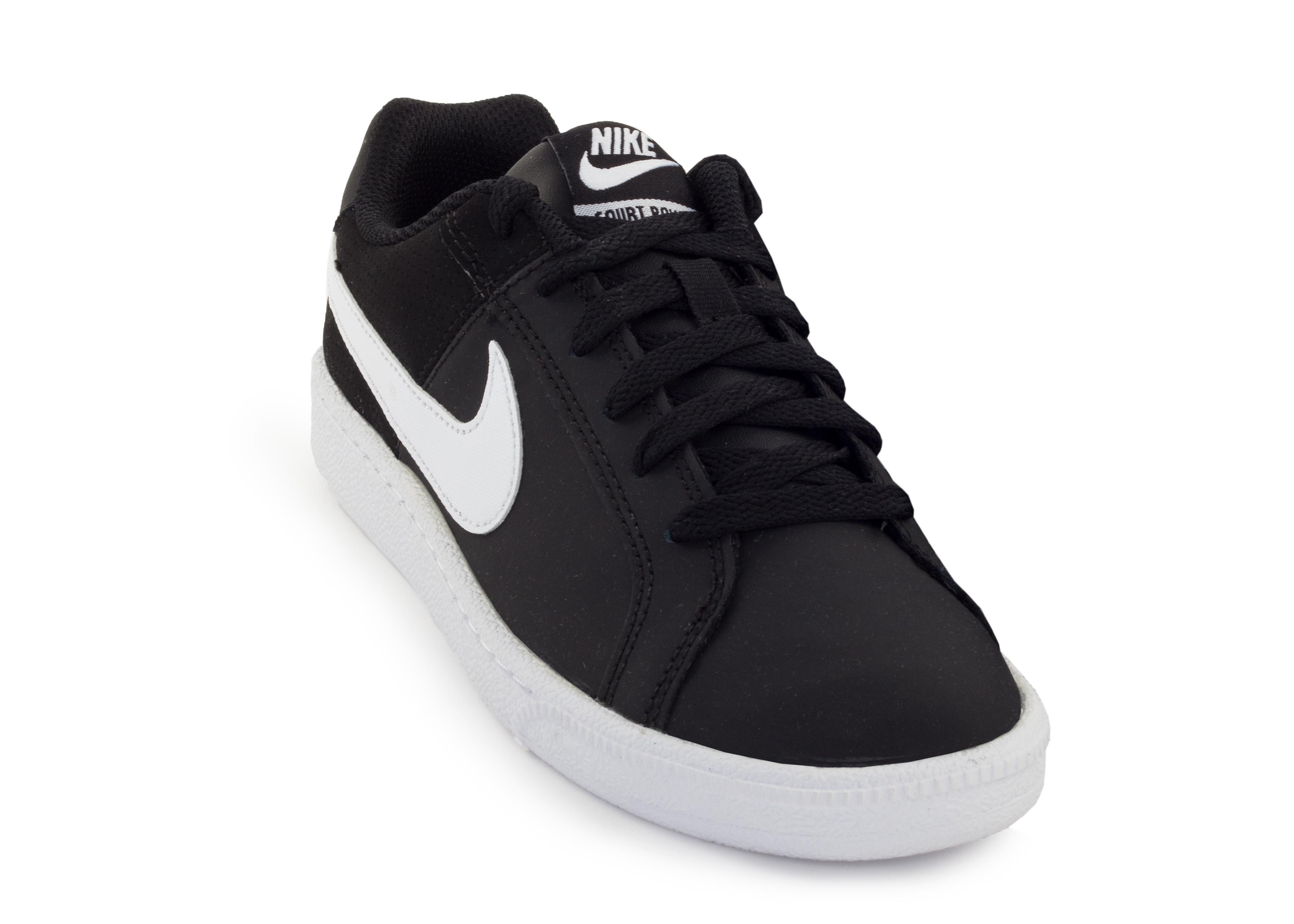 a8f5714d2e40 Кеды кожаные женские Nike Court Royale - Сеть спортивных магазинов ...