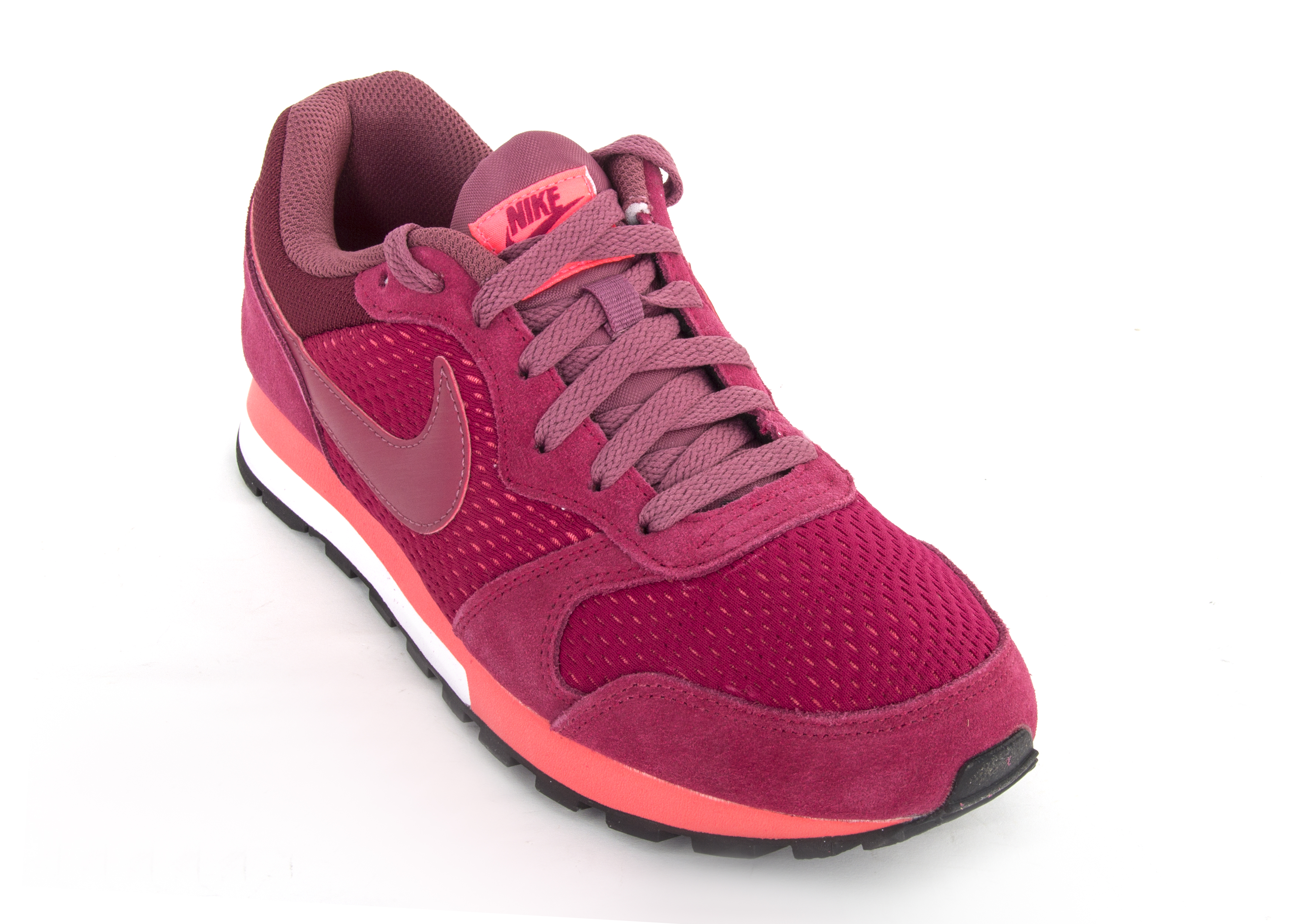 0ad09dcd Кроссовки женские Nike MD Runner 2 - Сеть спортивных магазинов Чемпион