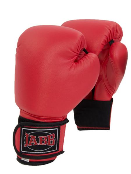 Перчатки боксерские Jabb JE-2021A